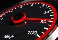 スピードメーターレッドゾーン画像