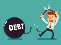 借金からの解放